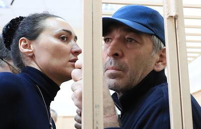 Суд арестовал до 5 апреля бывшего врио председателя правительства Дагестана Гамидова