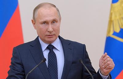Путин в разговоре с Нетаньяху высказался за избежание нового витка противостояния в Сирии