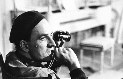 Ретроспектива фильмов Ингмара Бергмана пройдет на Московском кинофестивале