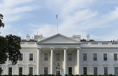 Белый дом рассказал о содержании телефонного разговора Трампа и Путина
