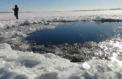 Ученый: опыт поиска метеорита под Челябинском может помочь найти Тунгусский метеорит