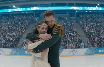 Лидером кинопроката в День святого Валентина стал российский фильм «Лед»