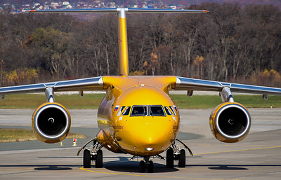 «Саратовские авиалинии» возобновляют эксплуатацию Ан-148
