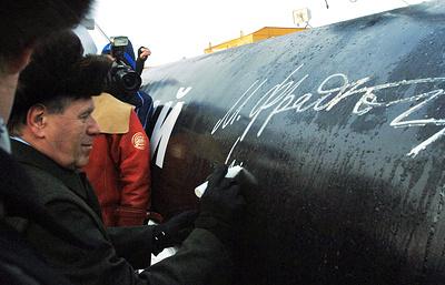 """25 лет """"Газпрому"""": как российский газ стал лидером в Европе"""