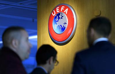 Сотрудникам УЕФА угрожают смертью из-за расследования в отношении албанского «Скендербеу»