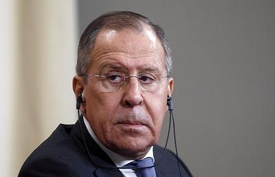 Россия запускает судебные иски против США по российской дипсобственности