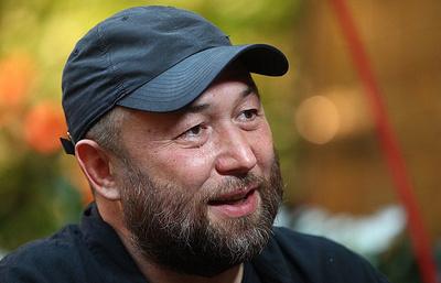 Бекмамбетов представил на Берлинале свой фильм «Профайл»