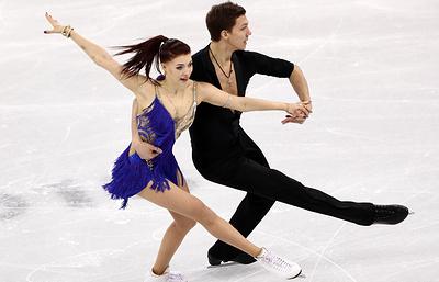 Бестемьянова: шансы на медаль ОИ после короткой программы у Бобровой и Соловьева невысоки