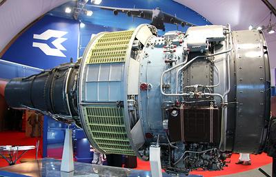 Украина запретила поставлять в Россию двигатели Д-436 для гражданских самолетов