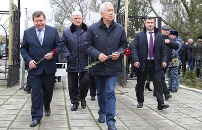 В Дагестане скорбят по погибшим и ищут причины кизлярской трагедии