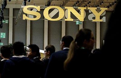Nikkei: Sony планирует выйти на рынок оперативного вызова такси