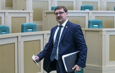 Косачев считает военное присутствие США в горячих точках фактором дестабилизации