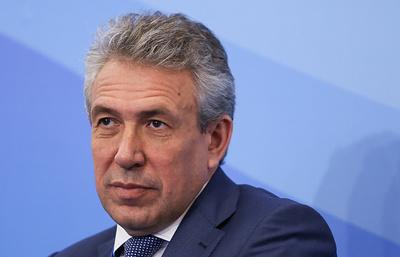 Глава Внешэкономбанка: для меня честь оказаться в «кремлевском списке»