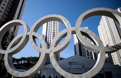 Российские спортсмены остались в четверг без медалей на Олимпиаде в Пхёнчхане