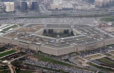Пентагон выступает за адресные пошлины против стран - экспортеров стали и алюминия в США
