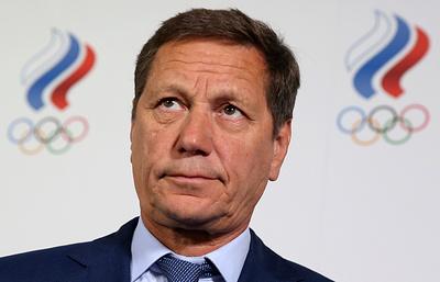 Жуков: успехи российских олимпийцев особенно ценны из-за отсутствия лидеров на Играх