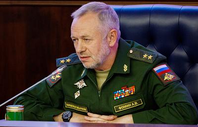 Замминистра обороны РФ заявил о создании НАТО зоны «военного Шенгена»