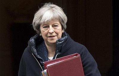 Лондон заявил о причастности России к делу Скрипаля