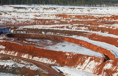 Алмазные месторождения начнут искать еще на четырех участках в Архангельской области