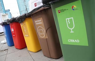 Онлайн-школа раздельного сбора отходов стартует в России