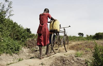 Из-за ухудшения экологии к 2050 году вынуждены будут переселиться более 140 млн людей