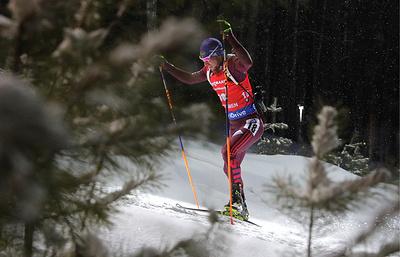 Биатлонист Логинов заявил, что ему было обидно пропустить два этапа Кубка мира