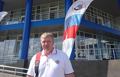 Чабан: чемпионат РФ по бобслею и скелетону показал, что лидеры могли биться за медали ОИ