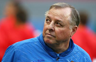 Эксперт: потери в составе не скажутся на игре сборной России в матче с французами