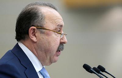 Газзаев представил реформы футбола в Госдуме и получил широкую поддержку