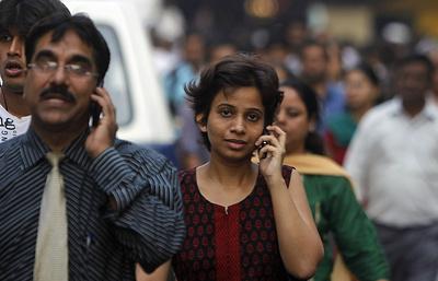 Индия выстраивает общегосударственную систему биоидентификации граждан