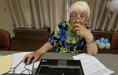 В России откроют 15 волонтерских центров для зрелых и пожилых людей в 2018 году