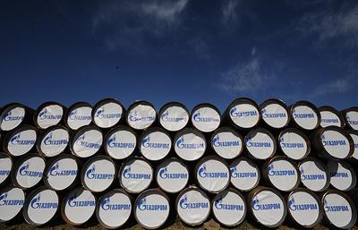 """""""Газпром"""" ожидает от Швеции разрешения на строительство """"Северного потока - 2"""" в апреле"""