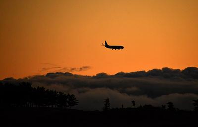 В Росавиации назвали опасные воздушные зоны