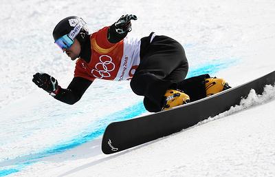 Сноубордист Уайлд возобновит выступления в декабре