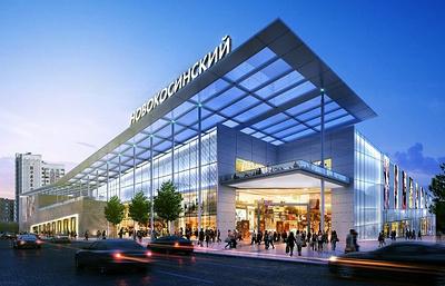 В Новокосино на месте рынка построят ТЦ площадью 15 тыс. квадратных метров