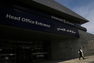 """Emirates NBD и Сбербанк заключили соглашение о продаже турецкой """"дочки"""" Сбербанка"""