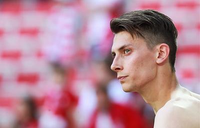 Илья Кутепов: центральный защитник, за которым будущее сборной России
