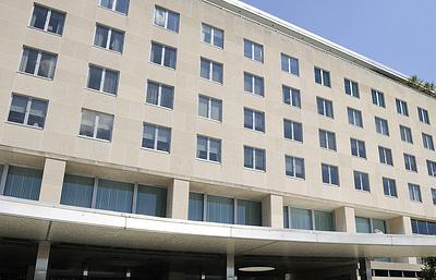 США объявили персонами нон грата двух венесуэльских дипломатов