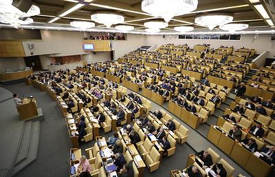 Госдума приняла закон об аттестации спортивных тренеров