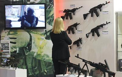 ТАСС – информационный партнер выставки вооружений Eurosatory-2018