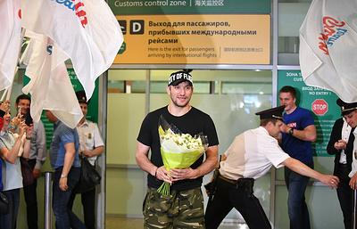 Овечкин: даты турне Кубка Стэнли по России станут известны через два-три дня
