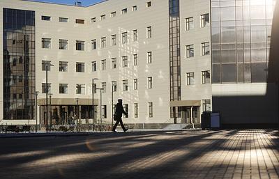 В Новосибирске запустили магистратуру по подготовке специалистов для создания синхротрона
