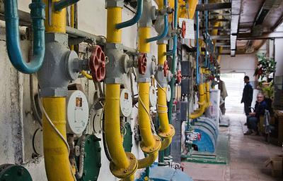 В Улан-Удэ проведут ремонт котельных для снижения вредных выбросов в атмосферу