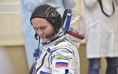 Источник: Сергей Рязанский покидает отряд космонавтов