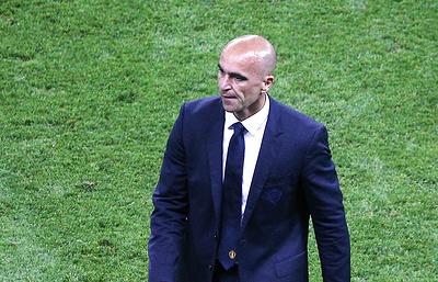 Тренер сборной Бельгии заявил, что не ждет сюрпризов от англичан в матче за бронзу ЧМ