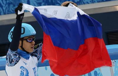 Решение вопроса о продолжении карьеры шорт-трекиста Ана отложено до ноября
