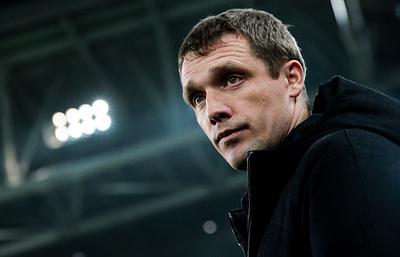 Гончаренко продлил контракт с ЦСКА до 2020 года
