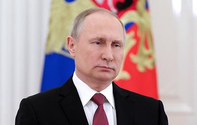 Путин видит серьезные риски обострения ситуации на юго-востоке Украины