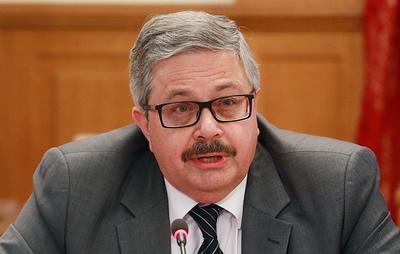 Посол РФ в Турции: отношения удалось вывести из-под сиюминутной конъюнктуры