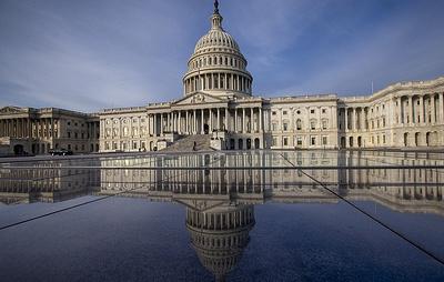 Reuters: нефтегазовые компании США хотят убедить Конгресс не ужесточать санкции против РФ